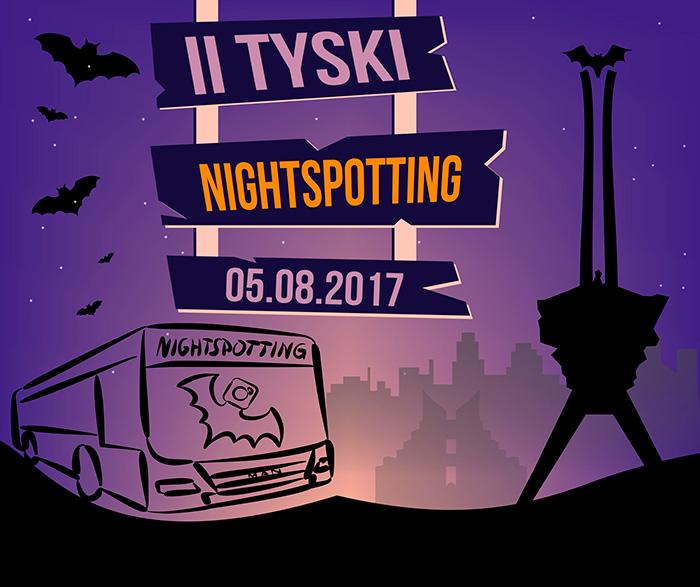 TTF II Tyski Night Spotting 2017