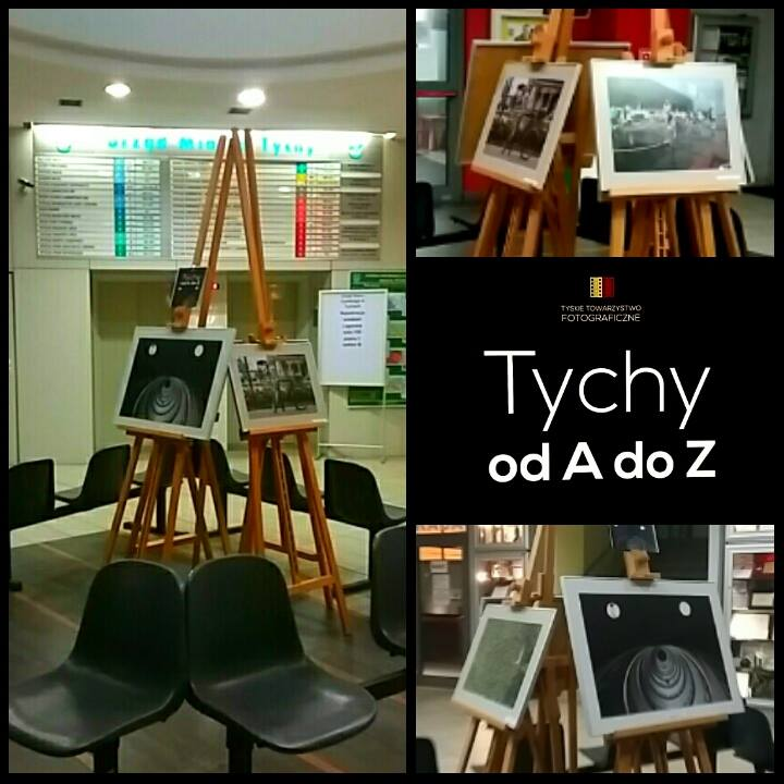 Tychy od A do Z